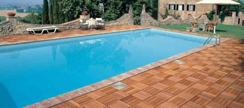 decking tiles, deck tiles, wood deck tiles, hardwood home the