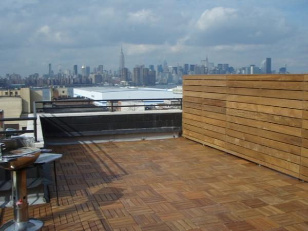Ipe decking tiles durable hardwood tiles for patios and decks ppazfo